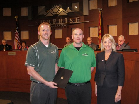 Physical Therapy Proclamation