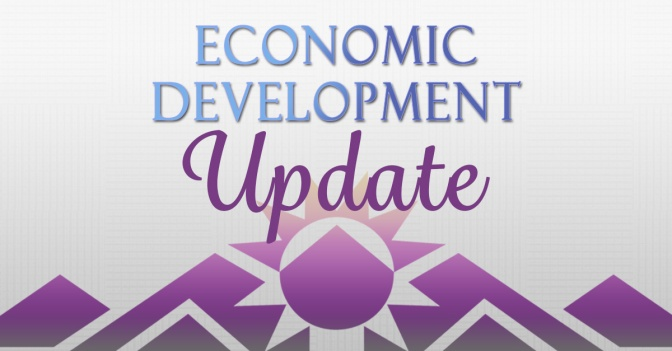Econ Development Report