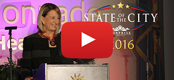 2016 State of the City video