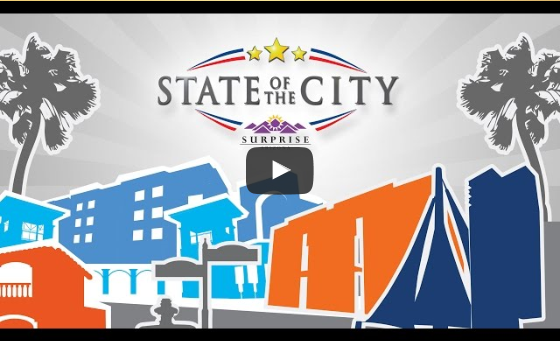 2017 State of the City video